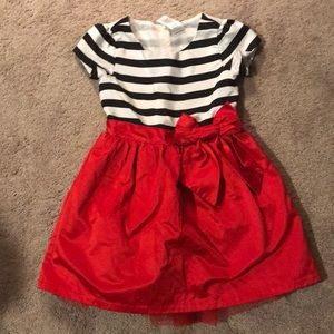 Olivia for Gymboree dress size 6